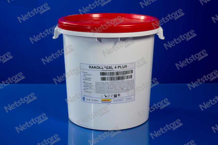 клей ПВА Д4 RAKOLL GXL 4 PLUS (Раколл), для дерева и столярных изделий