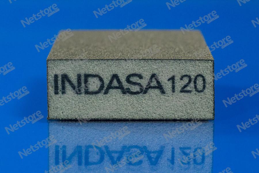 шлиф бруски Indasa Abrasive Block четырехсторонние