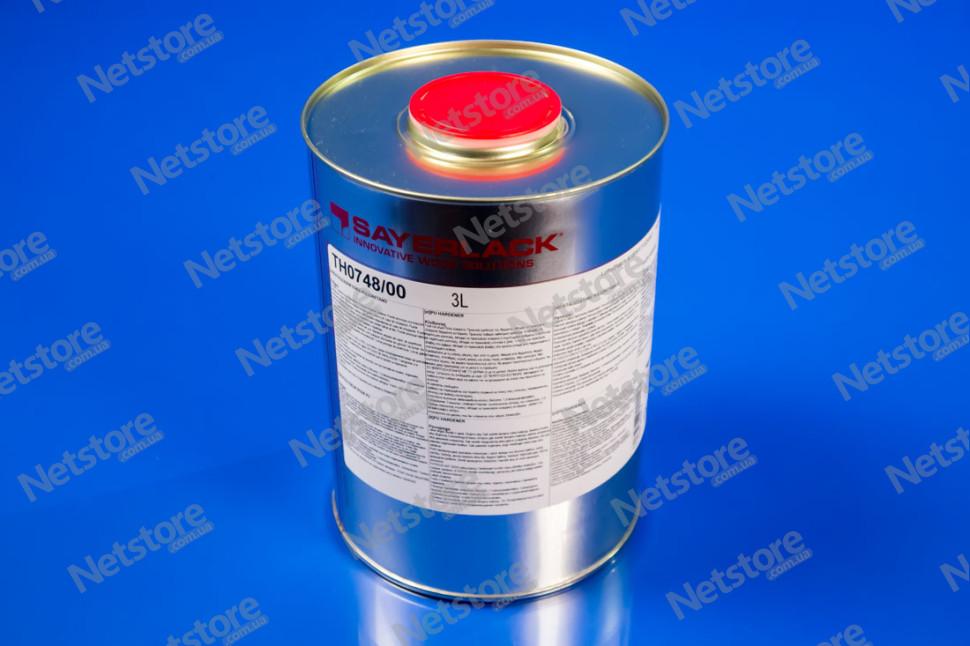 Sayerlack TH0748 отвердитель (катализатор для полиуретанового лака или грунта Саерлак)